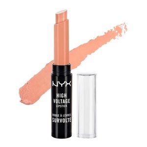 B2G2 NYX High Voltage Lipstick HVLS15 Tangerine